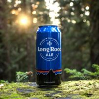 パタゴニア・ロング・ルート・エール Patagonia Long Root Ale