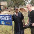 Bigodi Peanut Butter Project