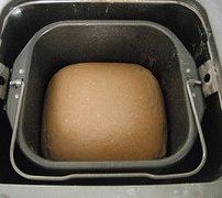 ドライイースト(瓶)を使って製パン機でパンを焼こう!