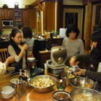 インド流 紅茶ティスティング&カレーパーティ