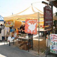 Alishan Market Day 2010