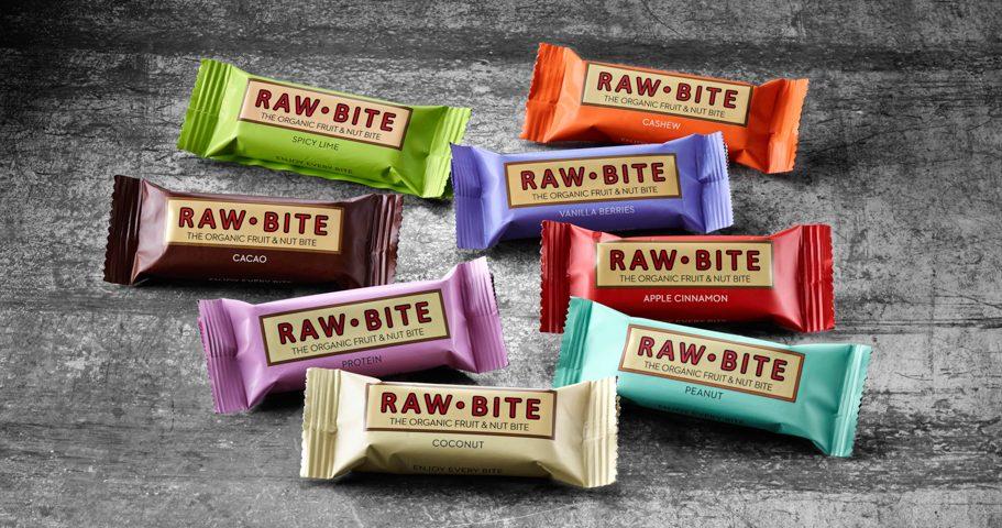 ローバイト<br>Raw Bite