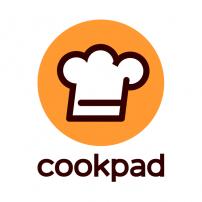 クックパッド<br>Cookpad