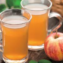 アップルビネガースウィッチェル<br>Apple Vinegar Switchel