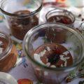 チアチョコ・ココナッツムース<br>Chia and Chocolate Mousse