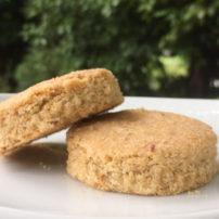 アーモンドビスケット<br>Almond Biscuits