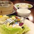 「台湾素食」ー台湾式ベジタリアン料理ー<br> Vegetarian In Taiwan