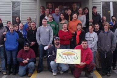 ニューイングランドナチュラルベイカーズ<br>New England Natural Bakers