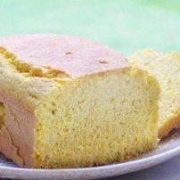 ヴィーガンコーンブレッド Vegan Corn Bread