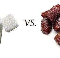 Aren't Dates Just Sugar?