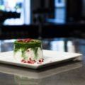 ケールシャーベット<br>Kale Sherbet