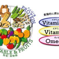 ヴィーガンと栄養、実際どうなの?<br>Nutrition and a Vegan Diet