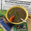 避難民キャンプ支援について<br>REI Cooking Challenge